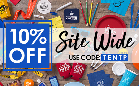 10% OFF SITE-WIDE!