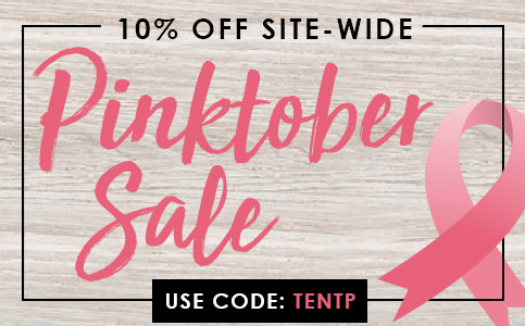 10% OFF SITE-WIDE SALE